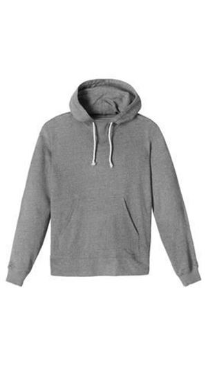 Picture of Alpha Hoodie Grey