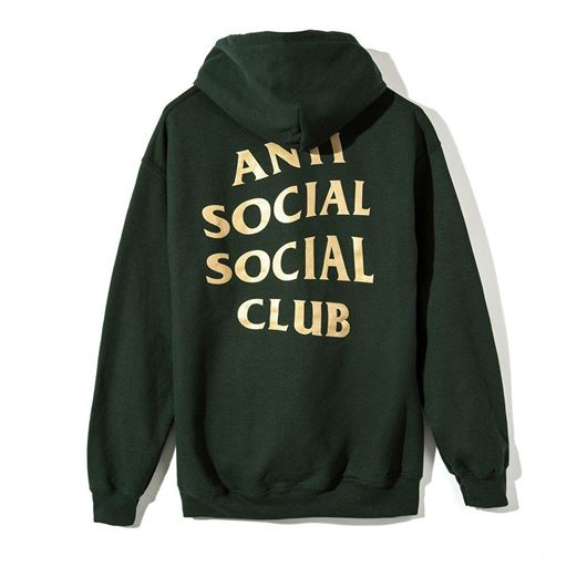 Picture of Redeemed Hoodie Green