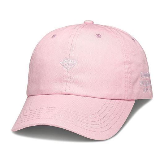 Picture of Micro brilliant sports hat Pink
