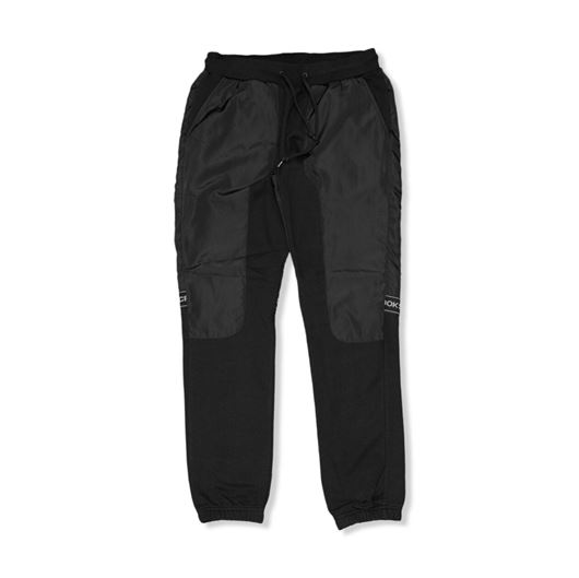 Picture of Challenger Sweatpant Black