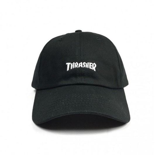 Picture of Hometown Cap Black