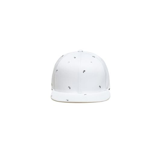 Picture of PAISLEY II SNAP BACK White