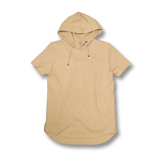 Picture of Ashes Hoody Khaki