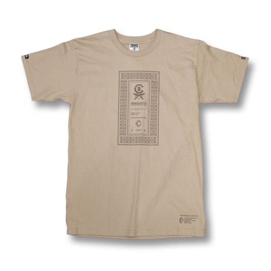 Picture of Classified Tee Khaki