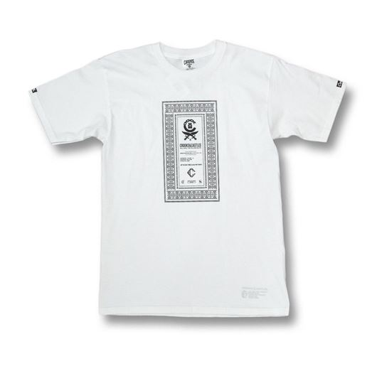 Picture of Classified Tee White