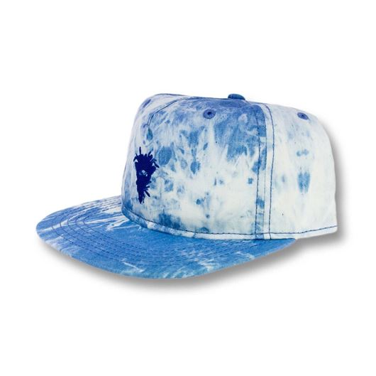 Picture of Mirage Snapback Sky Blue