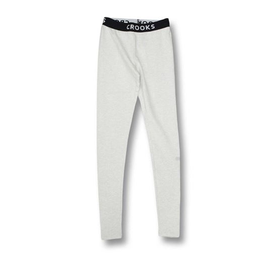 Picture of Palace Legging Heather Ghost
