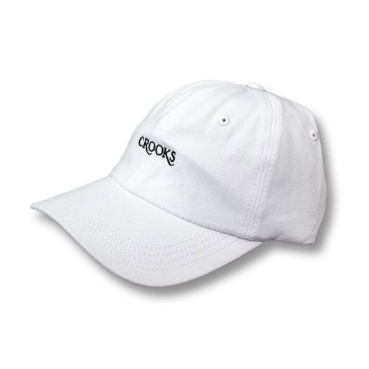 Picture of Serif Snapback White