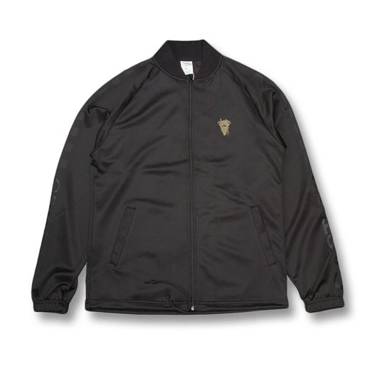 Picture of Teamster Jacket Black