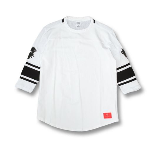 Picture of Toecutter Jersey White