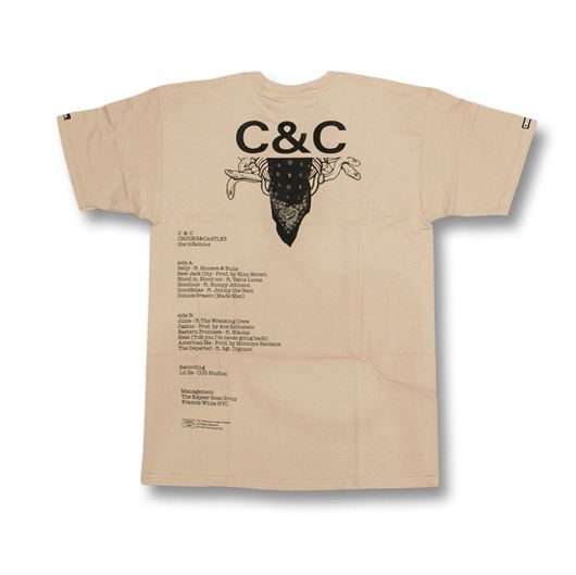 Picture of Covert Track Tee Khaki