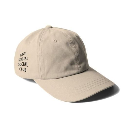 Picture of WEIRD CAP Khaki
