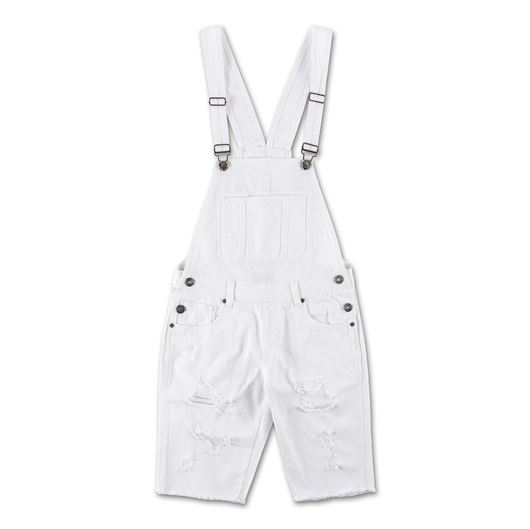 Picture of TSUNAMI OVERALLS White