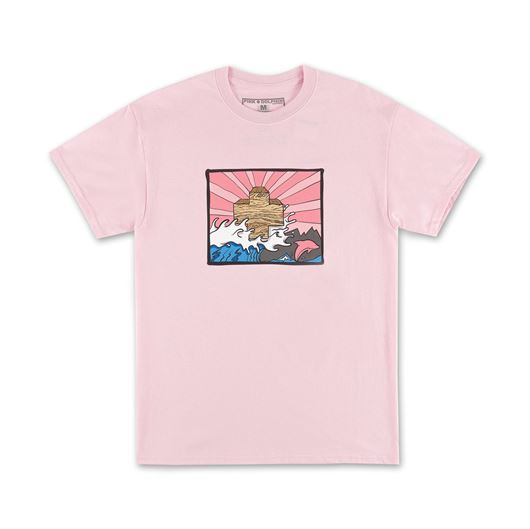 Picture of ARC PLUS TEE Light Pink