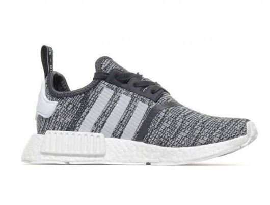 Picture of NMD R1 W Black/White