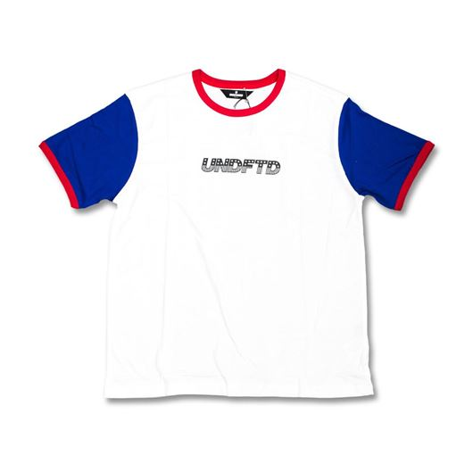 Picture of Federation Ringer Crew White