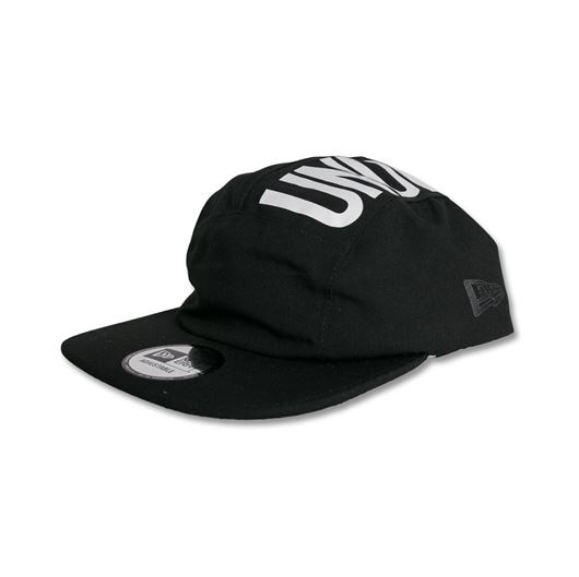 Picture of Frestyle Running New Era Cap Black