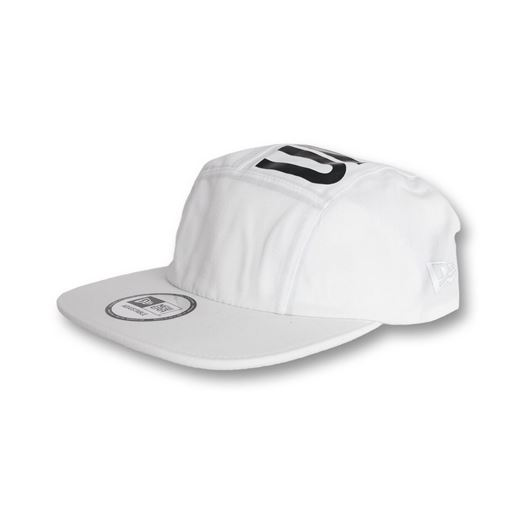 Picture of Frestyle Running New Era Cap White