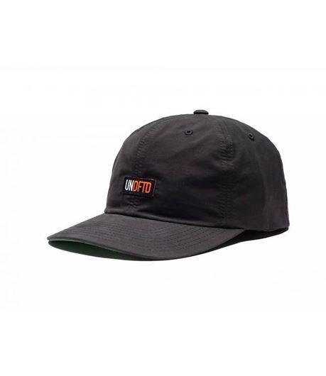 Picture of Label Cap Black