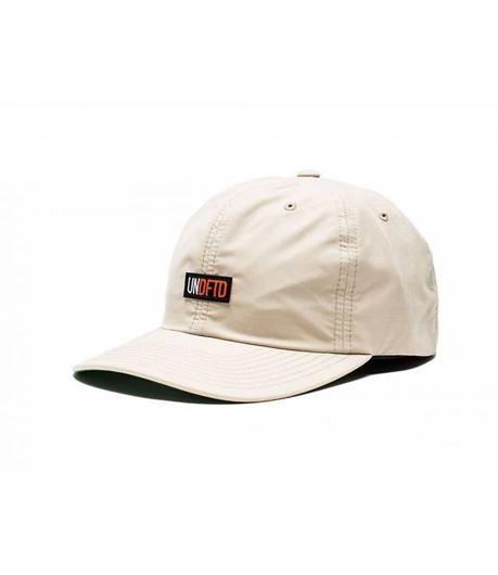 Picture of Label Cap Khaki