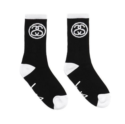 Picture of SS-Link Socks Black
