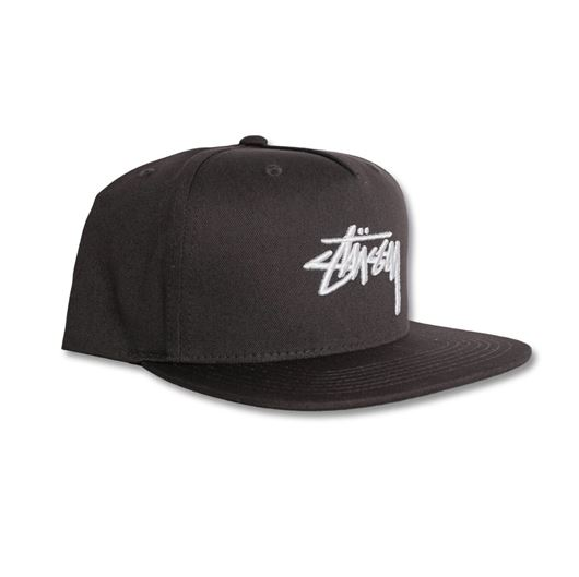 Picture of STOCK SU17 CAP Charcoal