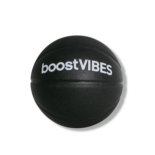 Picture of Boostvibes Basketball Black