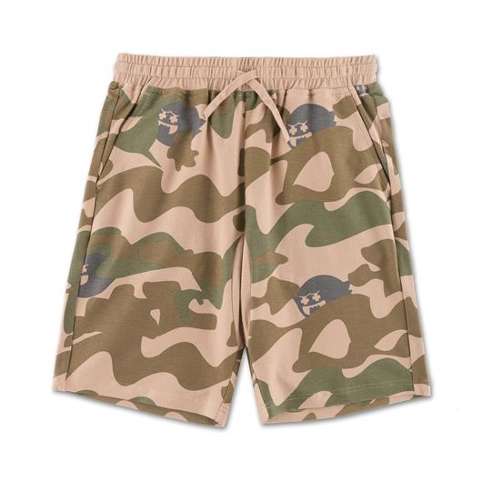 Picture of GHOST CAMO SHORT Olive