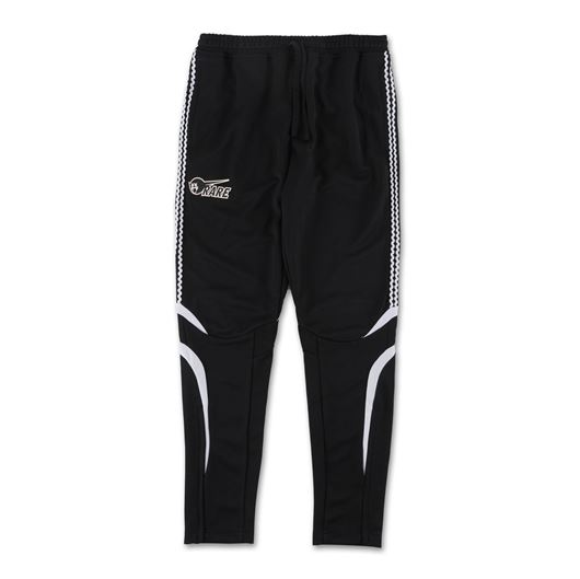 Picture of WAVE STRIPE TRACK BOTTOM Black