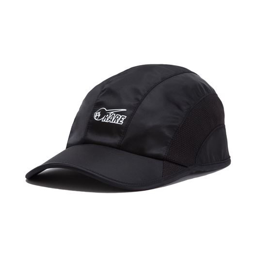 Picture of RARE GHOST STRAPBACK Black