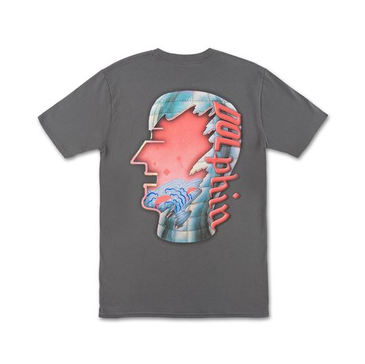 Picture of INNERWAVE TEE Grey