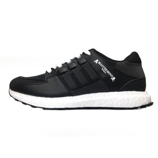 Picture of Mastermind x adidas EQT Support 93/17 Black