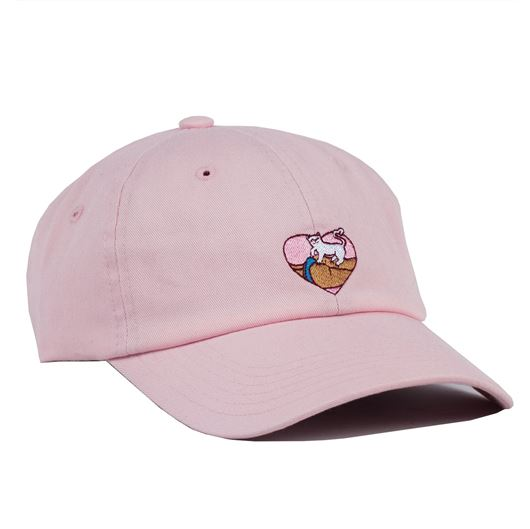 Picture of I Knead You 5 Panel Strap Back Pink