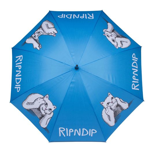 Picture of Stoner Umbrella Blue