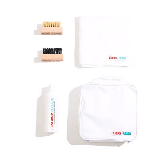Picture of Kicks Fresh Standard Cleaning Kit
