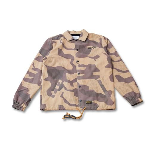 Picture of Deliver Us Jacket Storm Camo