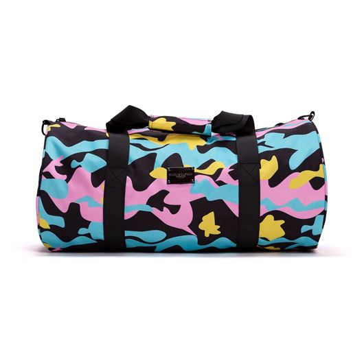 Picture of CAMO DUFFLE BAG Multi