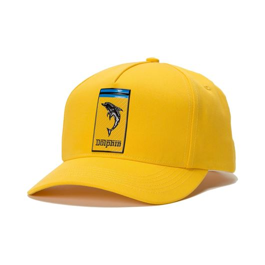 Picture of *LTD* MODENA HAT Yellow