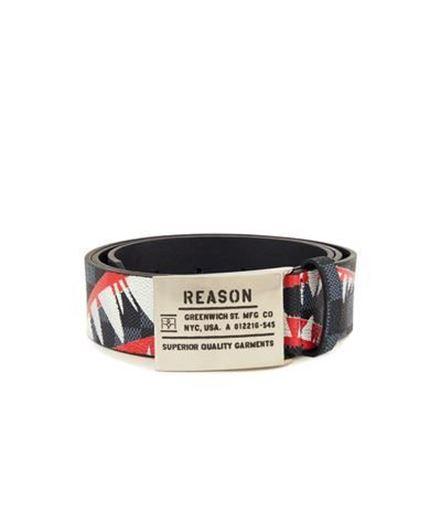 Picture of Grimace Belt Black