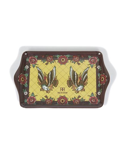 Picture of Reason Eagle Melamine Tray
