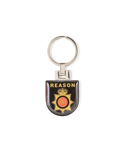 Picture of Insignia Keychain