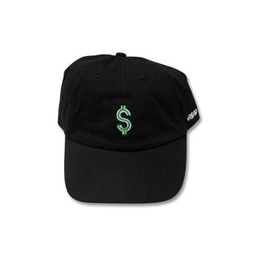 Picture of COZY TOUR $ CAP Black