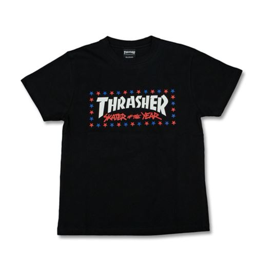 Picture of STARS SOTY TEE Black