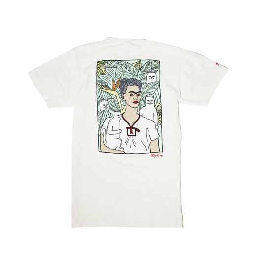 Picture of Nermal Frida Tee Natural