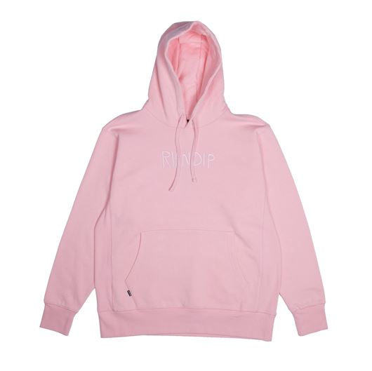 Picture of Logo Hoodie Pink