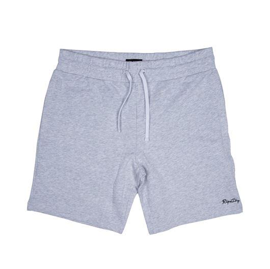 Picture of Peeking Nermal Sweat Shorts Athletic Grey