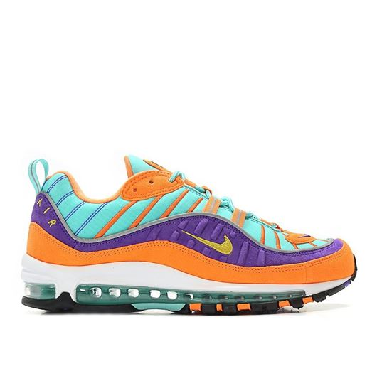 Picture of Nike Air Max 98 QS 'Cone'