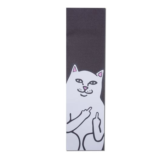 Picture of Lord Nermal Griptape Black