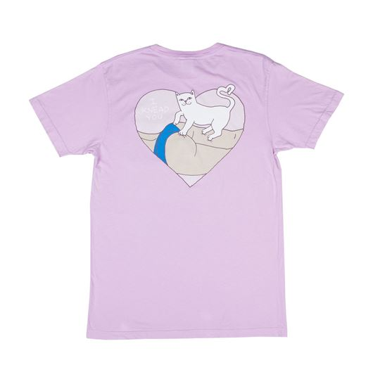 Picture of I Knead You Tee Pink