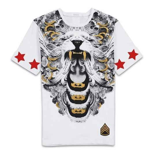 Picture of Rumble Tee Multi